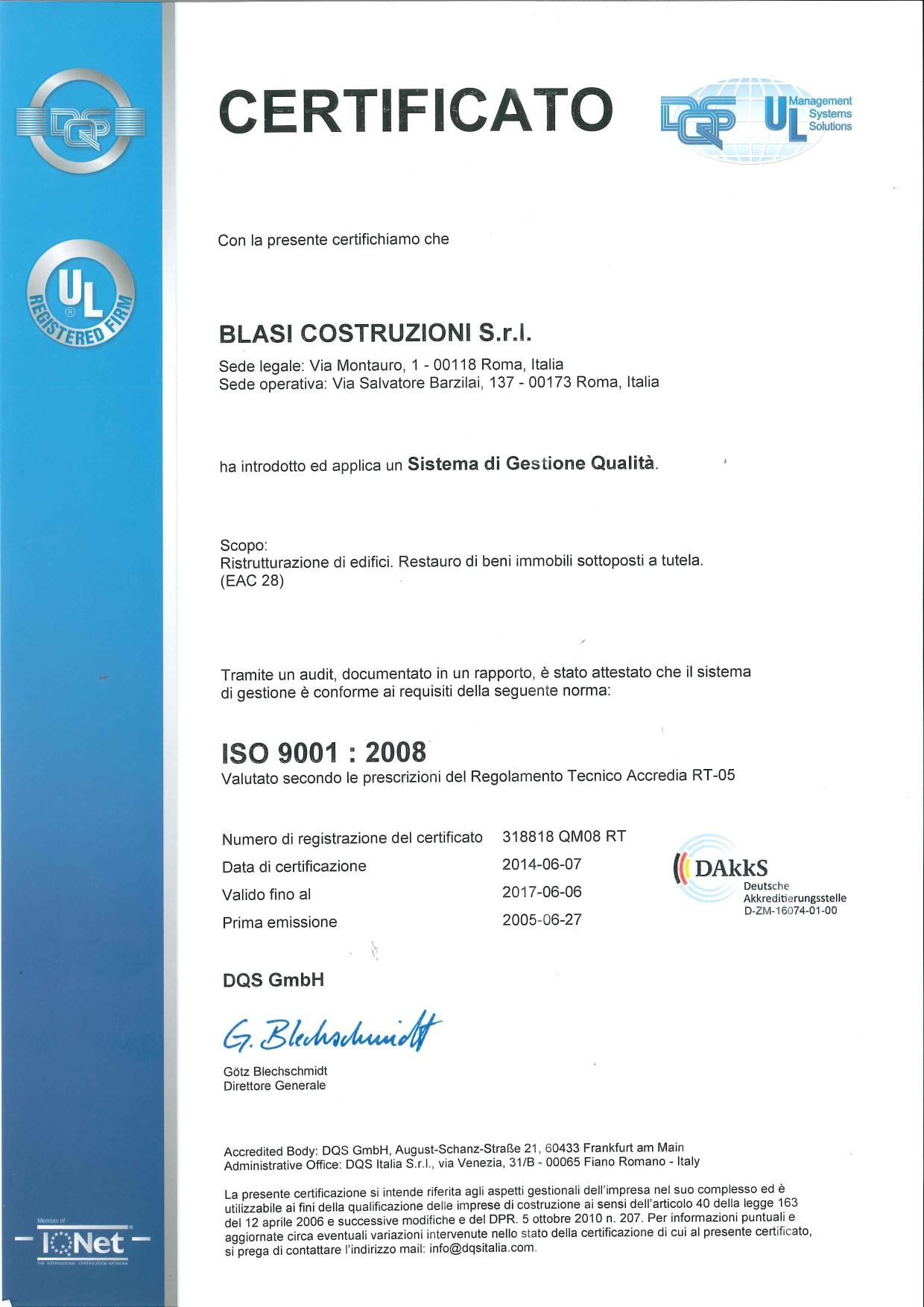 ISO9001IT